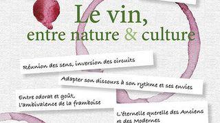 Le vin entre nature & culture