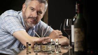 Richard Pfister, un nez au service du vin
