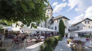 Le Château de Villa récompensé par le prix Focus