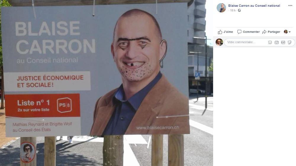 Fédérales 2019vues du Valais: les échos des réseaux sociaux (partie 2), arrêter de fumer, dessine-moi une maison, un bon PDC