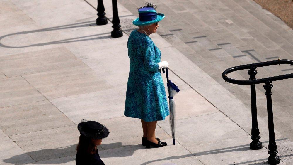 Brexit: Elizabeth, ultime rempart?