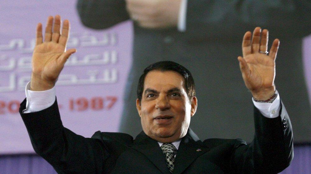 Zine El Abidine Ben Ali est décédé — Tunisie
