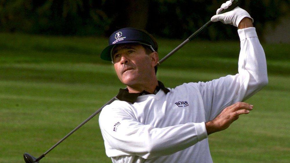 Seve Ballesteros a marqué l'histoire du golf européen et de l'Omega European Masters de Crans-Montana.