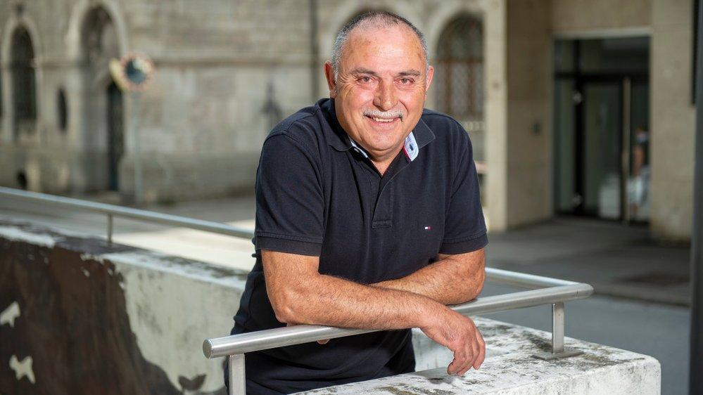 Cicio Lopez vit une retraite tranquille après une carrière professionnelle et sportive bien remplie