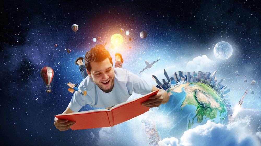 Se pourrait-il que la fiction et la réalité fusionnent?