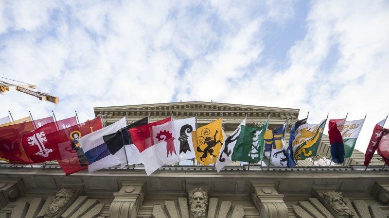 Au nom de l'urgence climatique, deux Valaisans ont décidé de se lancer dans la course au Conseil fédéral, le 11 décembre prochain.