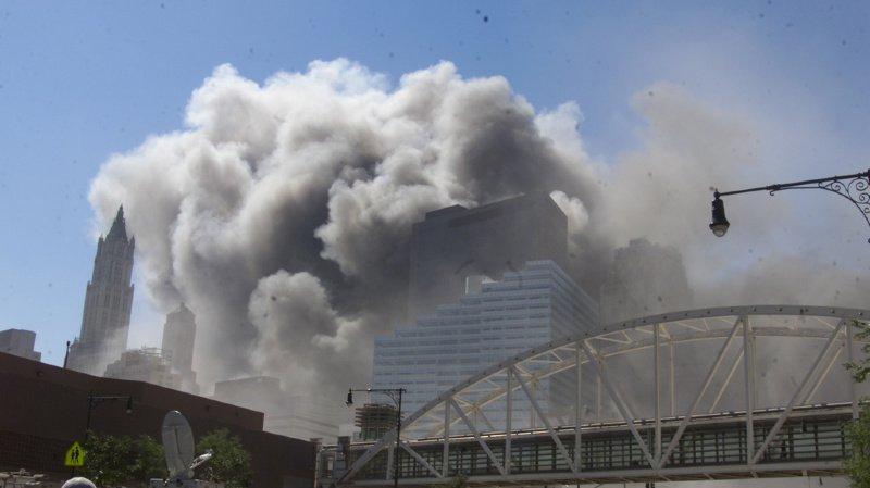 Etats-Unis: 18 ans après, les attentats du 11 septembre 2001 font encore des victimes
