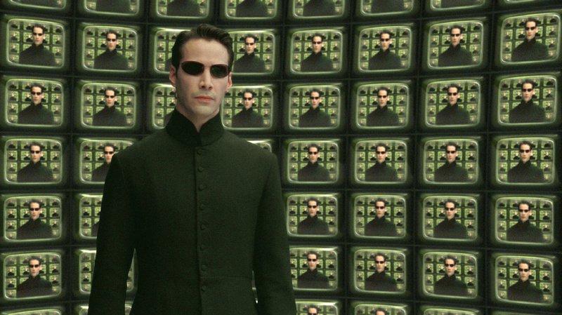 Cinéma: «Matrix 4» confirmé avec Keanu Reeves et Carrie-Anne Moss