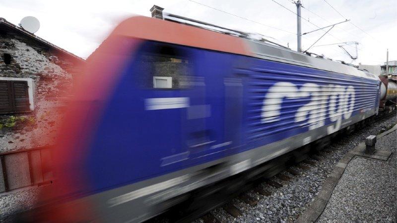 Planzer, Camion Transport, Galliker et Bertschi acquièrent ensemble 35% de CFF Cargo. (illustration)