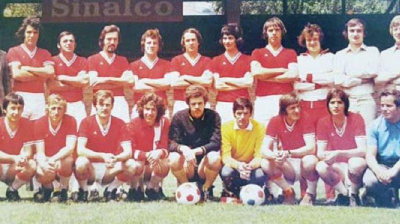 100 ans de l'AVF: le FC Sierre touche à la 1re ligue après neuf ans de purgatoire [45/53]