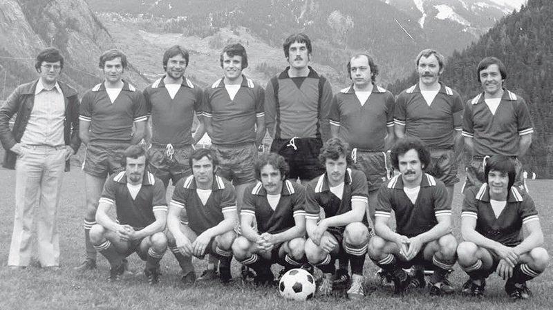 100 ans de l'AVF: la promotion au bout du suspense du FC Vollèges [52/53]