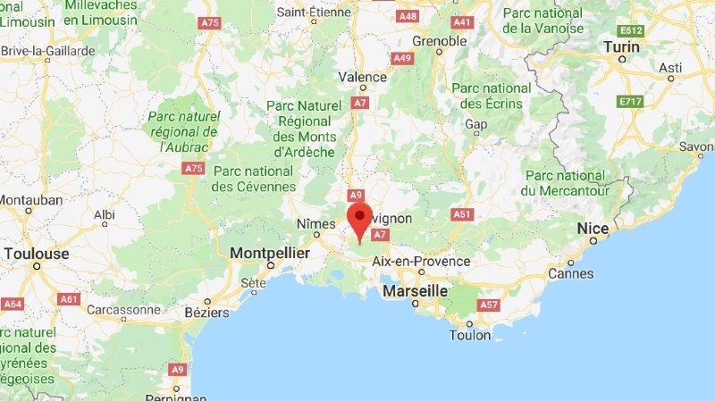 Le drame s'est déroulé dans deux petites communes des Bouches-du-Rhône.