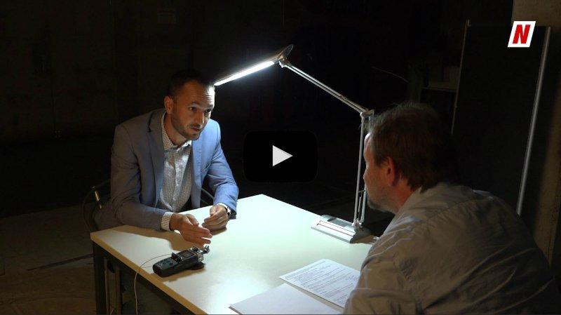 L'interrogatoire politique de Mathias Reynard, candidat PS au Conseil des États (partie 1): «Si je suis élu aux États, je ne serai pas candidat au Conseil d'État en 2021»