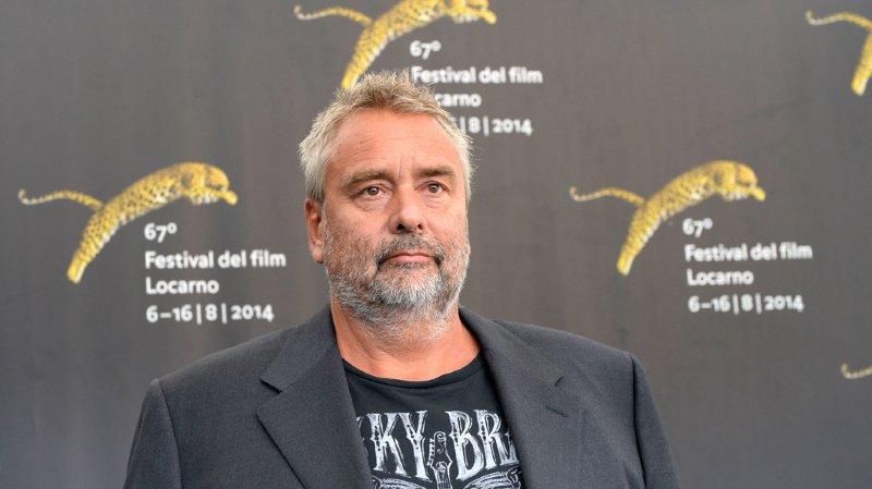 Harcèlement sexuel: Sand Van Roy porte plainte pour diffamation dans l'affaire Luc Besson