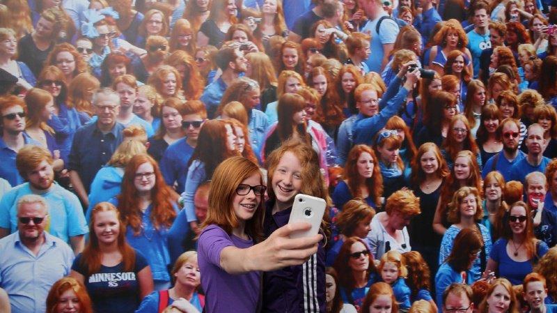 Pays-Bas: le festival «International Redhead Days» attire des milliers de roux