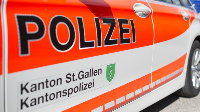 Saint-Gall: un adepte de base jumping se tue au-dessus de Walenstadt