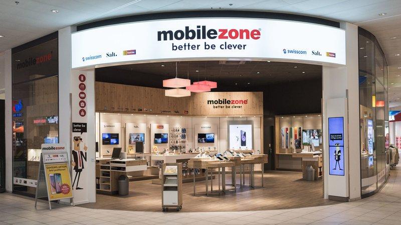 Panne chez Mobilezone: les données personnelles de dizaines de clients publiées accidentellement