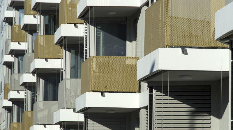 Immobilier: le comité d'economiesuisse est contre l'initiative «Davantage de logements abordables»