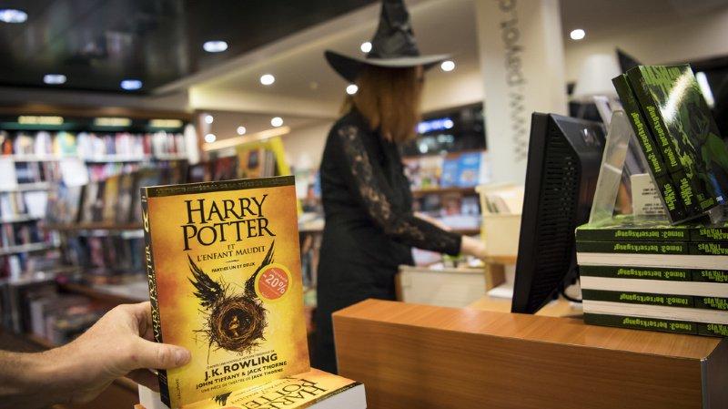 Harry Potter: une école catholique américaine interdit les livres car les sorts seraient «réels»