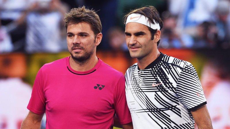 Tennis – US Open: Federer et Wawrinka en «night session» lundi