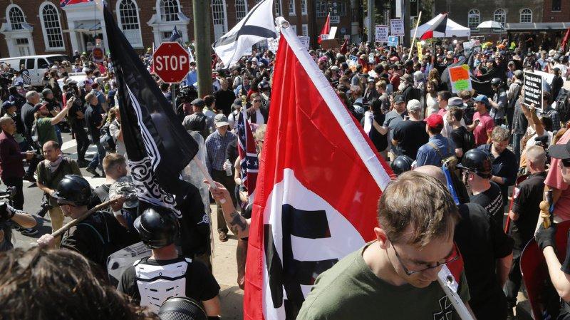 Etats-Unis: les arrestations de terroristes d'extrême droite se multiplient