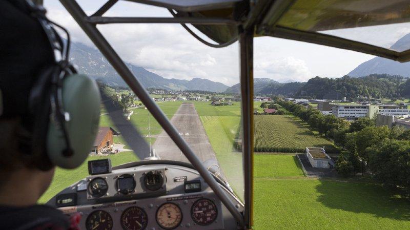 Aviation: l'anglais ne devrait pas être obligatoire pour les pilotes amateurs