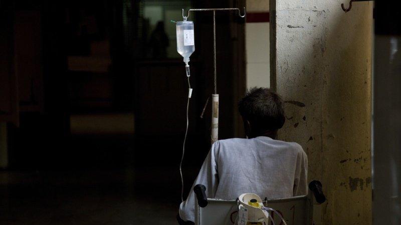 La tuberculose est la maladie la plus meurtrière au niveau mondial (archives).