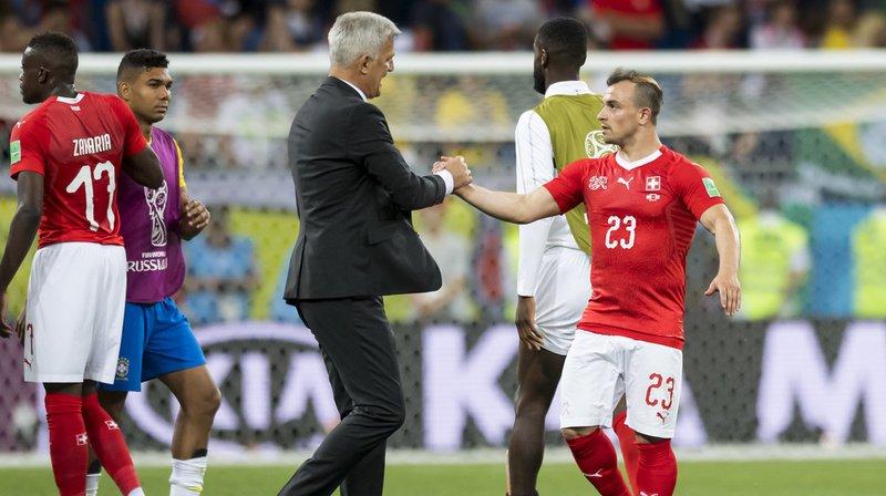 Football – Equipe suisse: Vladimir Petkovic s'explique sur les absences de Shaqiri et de Lichtsteiner