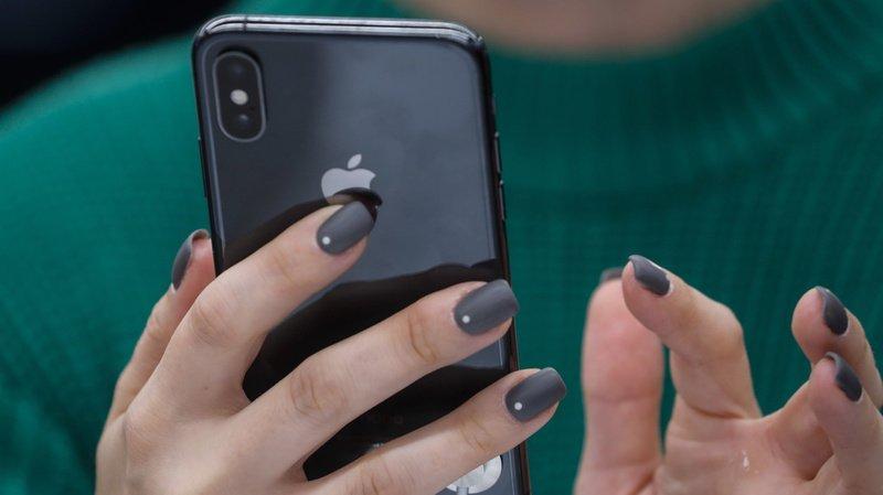 Piratage: des sites web ont infecté des milliers d'iPhone par semaine durant plus de deux ans