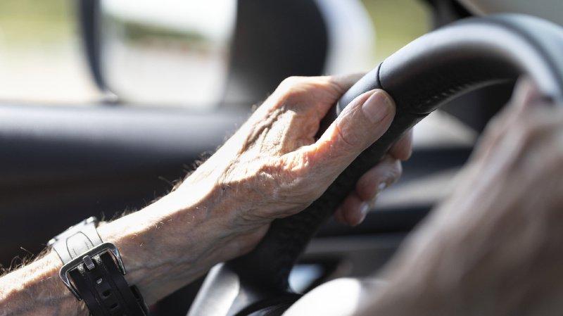 Circulation routière: le Conseil national tient à assouplir les retraits de permis