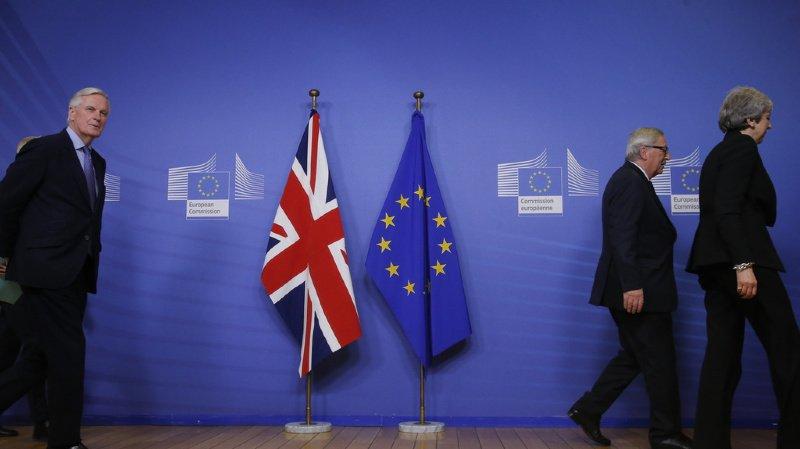 Brexit: «pas de raisons d'être optimiste» selon le négociateur de l'UE Michel Barnier