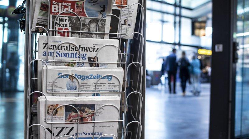 Revue de presse: wagons dangereux, industrie du tabac et retraite à 67 ans...les titres de ce dimanche