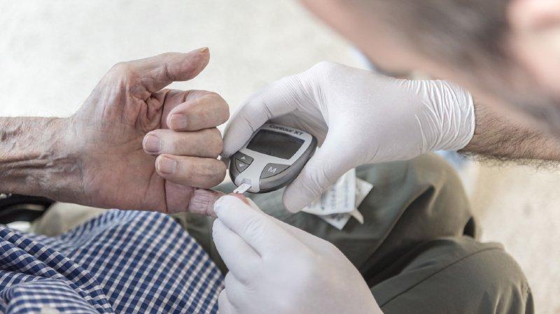 Les gens plus petits ont plus de risque de diabète