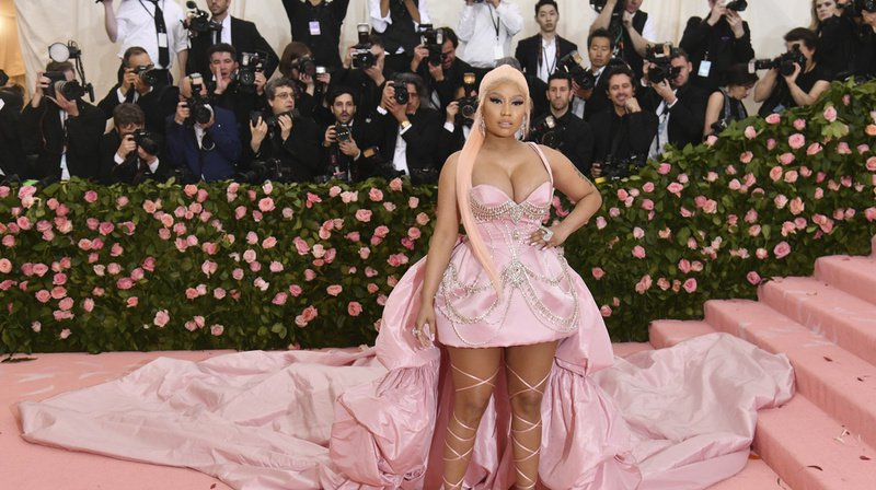 Nicki Minaj a sorti quatre albums et collaboré fréquemment avec de grandes stars nord-américaines du rap.