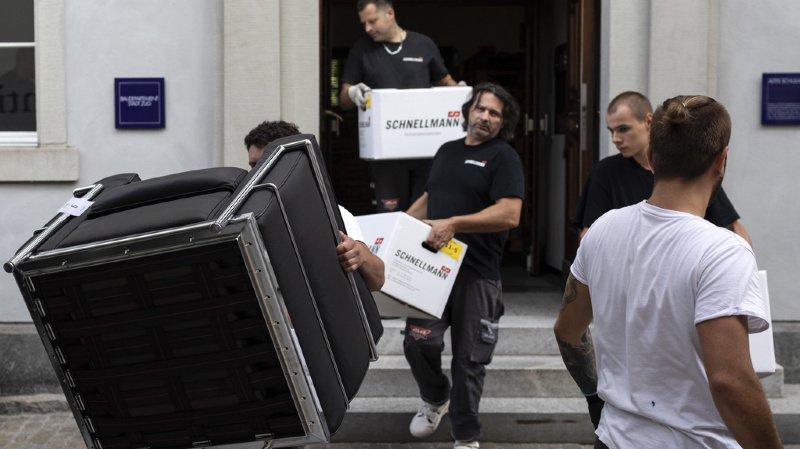 Habitat: 400'000 ménages suisses déménagent chaque année