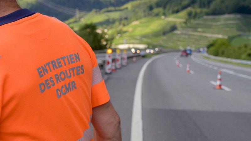 Trafic routier: la multiplication des travaux sur les autoroutes en été est un mal nécessaire