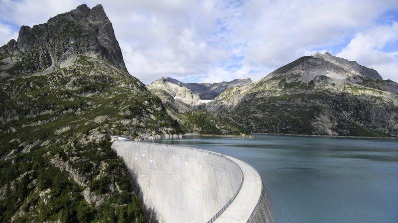 Energie renouvelable: le potentiel de développement de l'hydraulique est plus bas que prévu