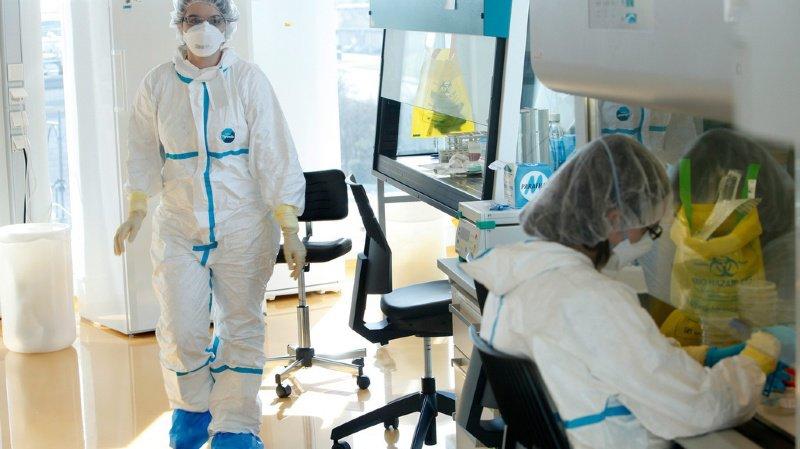 Formation: la Suisse détient le 2e taux le plus haut de doctorants parmi 36 pays