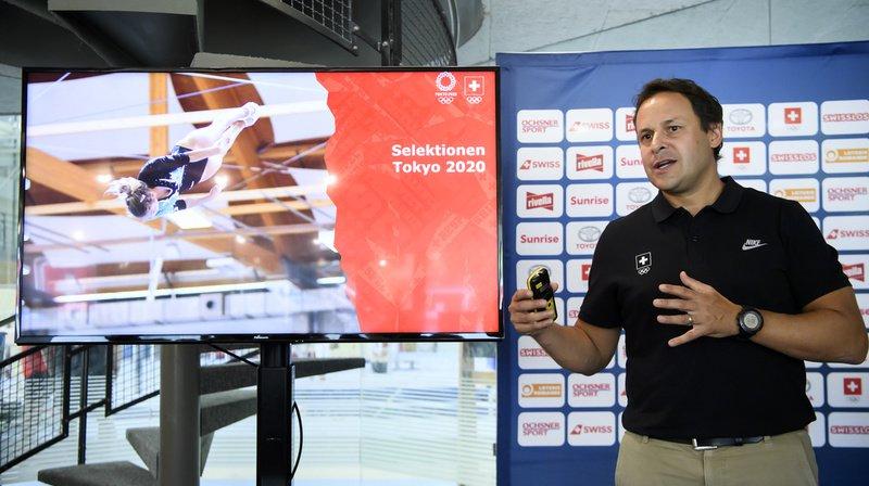 Jeux olympiques 2020: 110 athlètes suisses espérés pour Tokyo