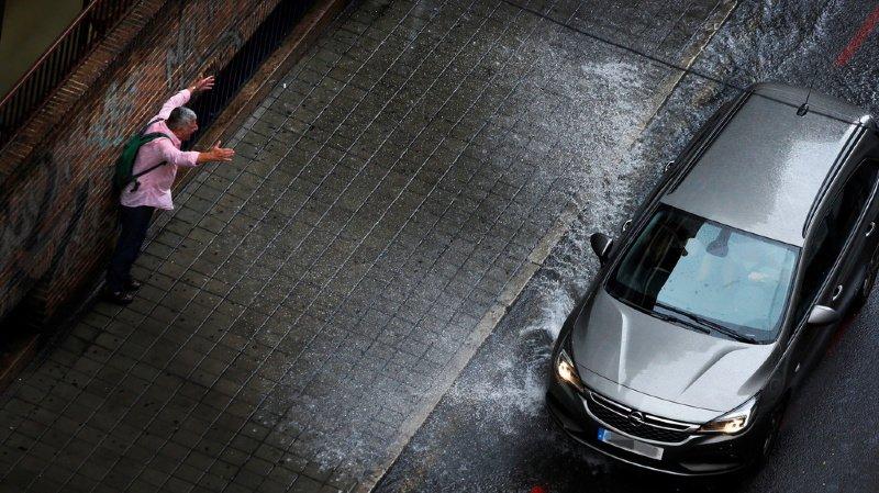 Volkswagen ID.3 : la voici, la nouvelle voiture électrique de Volkswagen