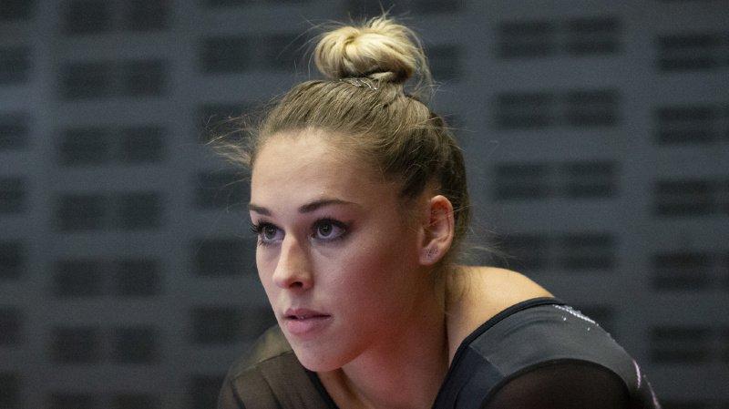 Gymnastique artistique – Championnats de Suisse: Giulia Steingruber réussit son retour