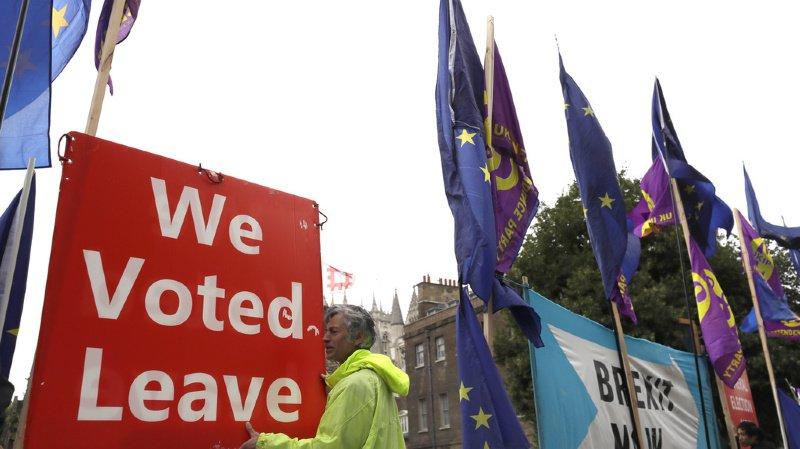 Grande-Bretagne – Brexit: le Parlement refuse à nouveau des élections anticipées