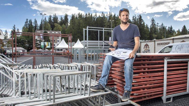 Fête fédérale de la musique populaire: trois défis que doit relever Crans-Montana pour accueillir 80000 visiteurs