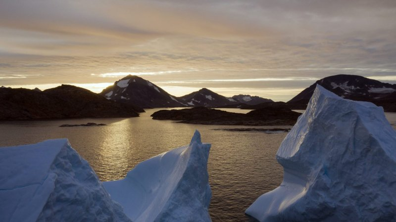 Donald Trump rêve d'acheter le Groenland