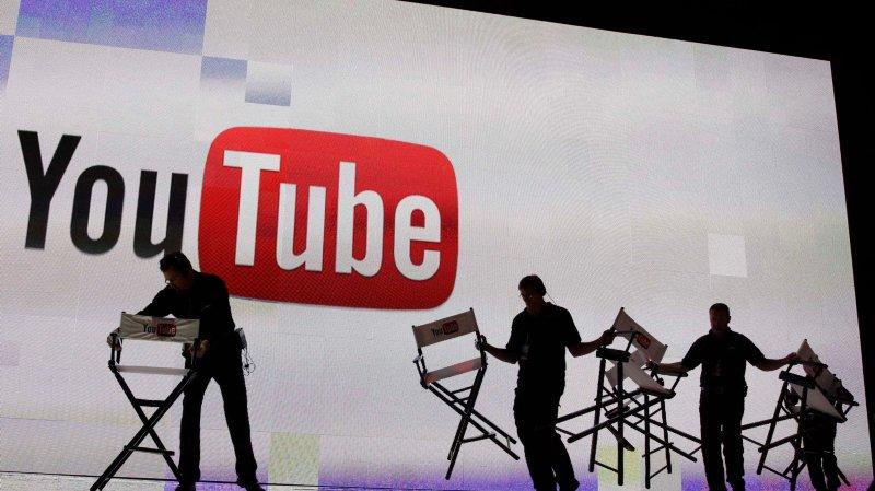 La révolte des youtubeurs