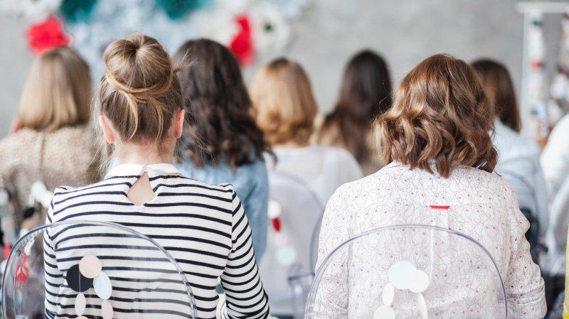 A Monthey, 13 intervenantes et 13 vies pour échanger sur la place de la femme en société