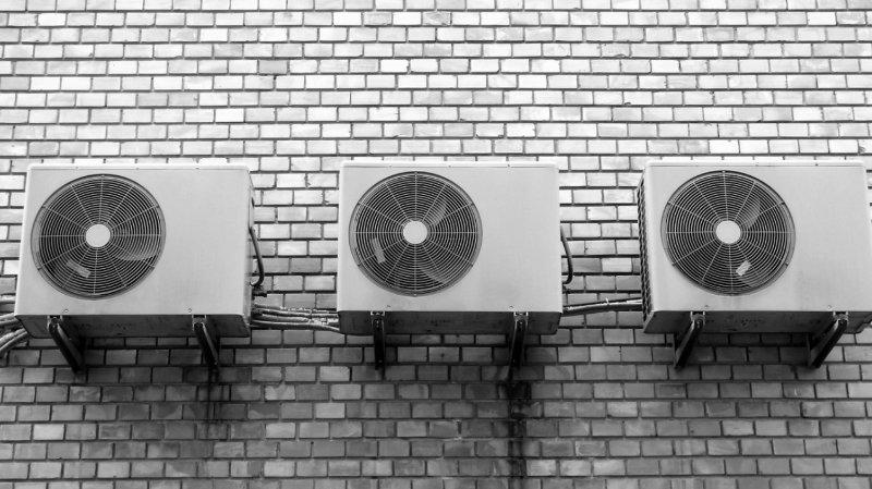 Chacun son climatiseur ou presque!