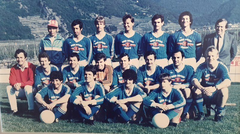 100 ans de l'AVF: la renaissance du FC Chamoson [8/53]