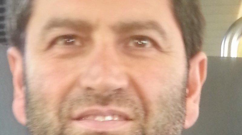 Filippo Petrella est heureux à la tête du FC Printse-Nendaz
