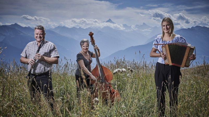 Crans-Montana: les événements à ne pas manquer lors de la Fête fédérale de la musique populaire